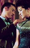 El sensual capítulo de Wong Kar-wai en Eros