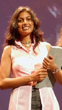 Nimmi Harisgama
