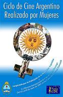 Cartel del ciclo argentino
