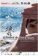 Cartel del festival alicantino