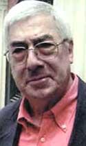 Rafael Azcona, uno de los pocos profesionales