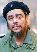 Del Toro en Guerrilla