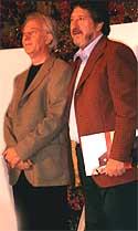 Albert Boadella y A.V.G.