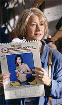 Helen Mirren, en Calendar girls