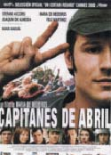 Cartel de Capitanes...