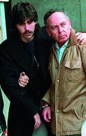 Capturing the Friedmans, ganador de 2004