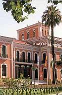 La Casa Colón