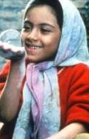 Niños del cielo,clásico iraní del cine con niños