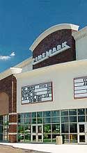 Cinemark se expande