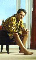 Pepe Coronado protagonizó Los 80