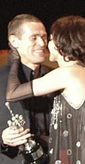 Nimri entrega el Donostia a Dafoe (©I.Pardo)