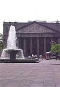 Guadalajara se internacionaliza