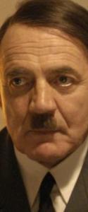 Ganz como Hitler