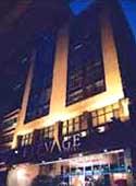 El Hotel Elevage