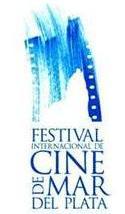 Logo del Festival de Mar del Plata