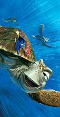 Buscando a Nemo es ya el mayor éxito del año