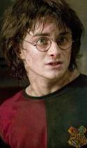 Harry Potter..., la más vista