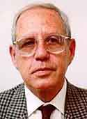 Jose María Otero