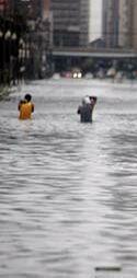 Los efectos de Katrina