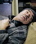 "La muerte del señor Lazarescu"""