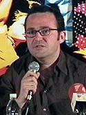Gonzalo Tapia