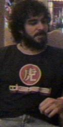 Manolo Cardona
