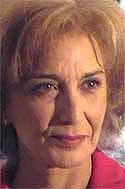 Marisa Paredes, responsable de la Academia