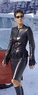 Halle Berry, la última chica Bond