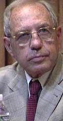 José María Otero
