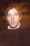 Pablo Bossi (©La Nación)
