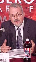 Raúl Padilla