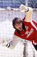 El penalti..., éxito taquillero en 2005