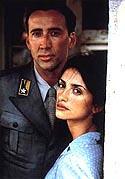 Con Cage, el capitán Corelli