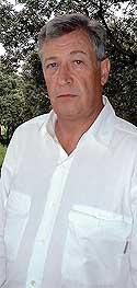Enríquez, actual director
