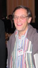 Donald Ranvau, productor