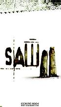 El polémico cartel de Saw II