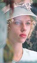 Johansson, en A good woman