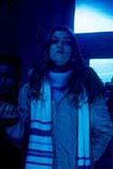 Olivia Molina grita