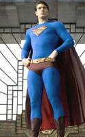Superman Returns cuenta con 20 minutos en 3D
