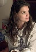 La actriz en una imagen de la cinta