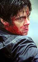 Benicio, a la caza