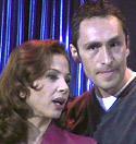 Victoria y Demián