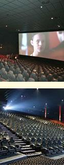 Salas de Yelmo Cineplex