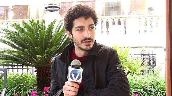 "Ricardo ""Chino"" Darín"