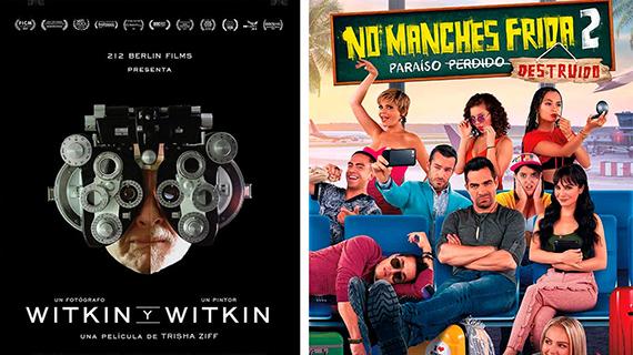 Las películas favoritas de la crítica y del público