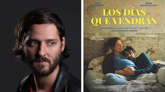 Marques-Marcet y el cartel de su película