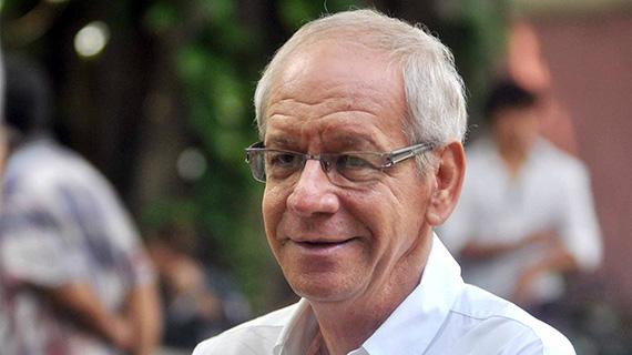 Gerardo Chijona
