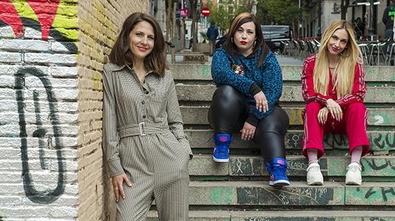 HBO producirá telecomedia española de hipsters