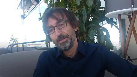 Paco R. Baños