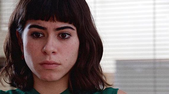 """Sofía Espinosa en """"Bruma"""""""
